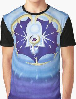 Lunala Graphic T-Shirt