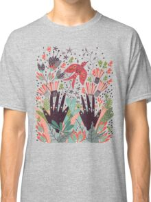 Spring Bird  Classic T-Shirt