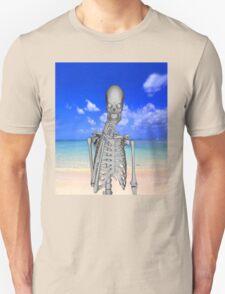 Robinson Crusoe Unisex T-Shirt