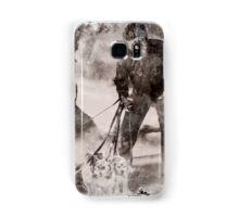 Wolfman Dog Walker ( 2) Samsung Galaxy Case/Skin