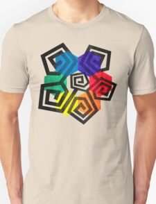 Shapes and Colors T-Shirt