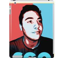 Sgo Rick iPad Case/Skin