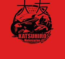 Akira Katsuhrio Cycles Unisex T-Shirt