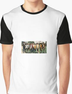 The Sandlot Graphic T-Shirt