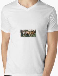The Sandlot Mens V-Neck T-Shirt