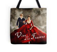 ViveLesFrasers Tote Bag
