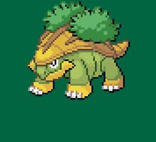 Pokemon - Grotle Unisex T-Shirt
