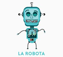 La Robota Full body Unisex T-Shirt