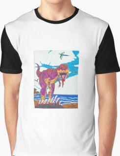 Yangchuanosaurus Graphic T-Shirt