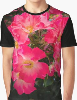 The Rose Garden Graphic T-Shirt