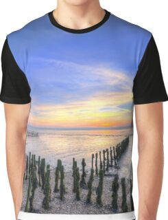In the Morning Graphic T-Shirt