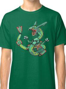 Pokemon - Rayquaza Classic T-Shirt