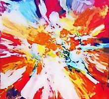 """Energy Revival"" by Sheila Van Houten"