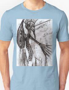 Spine man  Unisex T-Shirt