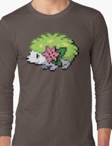 Pokemon - Shaymin Long Sleeve T-Shirt