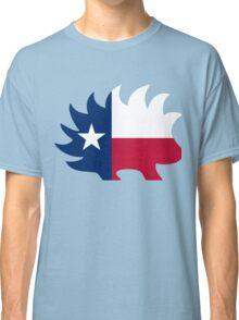 Texas Libertarian Party Porcupine Classic T-Shirt