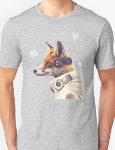 Star Team - Fox T-Shirt