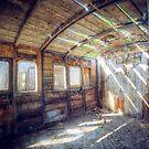 Decay by Nigel Bangert