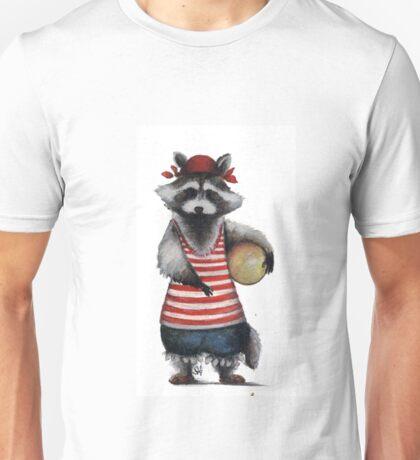Guest of the Bath Unisex T-Shirt