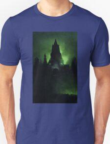 Wolf's castle... Unisex T-Shirt