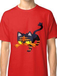 Litten- PKMN S&M Classic T-Shirt