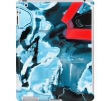 Voice of Reason iPad Case/Skin