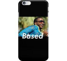 basedgod lil b iPhone Case/Skin