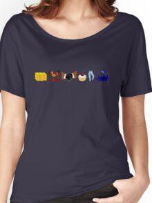 Hey, Buckaroo! Women's Relaxed Fit T-Shirt