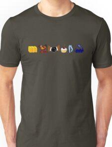 Hey, Buckaroo! Unisex T-Shirt