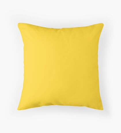 Taxi Yellow Ny Taxi Cab Throw Pillow