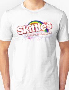 Skittles over the Rainbow T-Shirt
