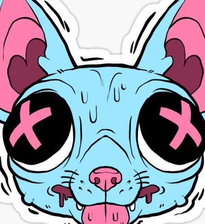 DEDseries - Chihuahua Sticker