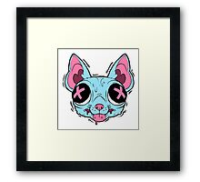 DEDseries - Chihuahua Framed Print