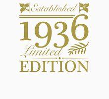 Established 1936 Unisex T-Shirt