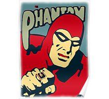 Phantom # 21 Poster