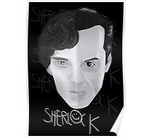 Sherlock V Moriarty Poster