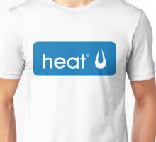 Heat Logo Retro - 1 (GTA V) Unisex T-Shirt