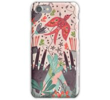 Spring Bird  iPhone Case/Skin