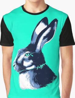 Hare Blues Graphic T-Shirt