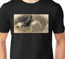Cactus fade Unisex T-Shirt