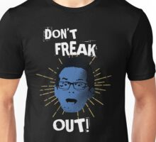 "Jimmy ""Don't Freak Out""  Unisex T-Shirt"