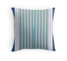 Chilled zing Throw Pillow