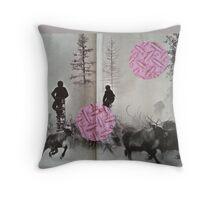 Svenks Vs. Murbar #7 Throw Pillow