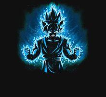 God Blue Unisex T-Shirt