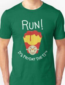 Bloody FryDay! T-Shirt