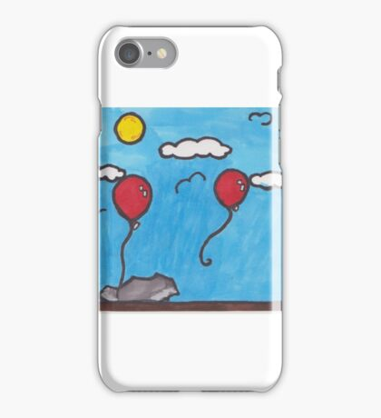 Dont hold back iPhone Case/Skin