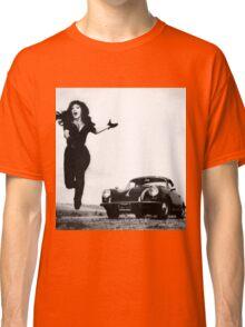 Satana pussycat Classic T-Shirt