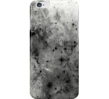No Colour In Space iPhone Case/Skin