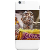 Kobe Bryant iPhone Case/Skin