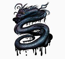 Dragon Swirl Unisex T-Shirt